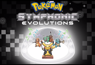 Pokemon fans can now look forward to the return of a UK PokeConcert