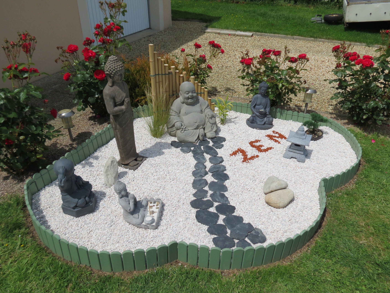 My Zen Corner Finished In 2020 Zen Garden Design Buddha Garden
