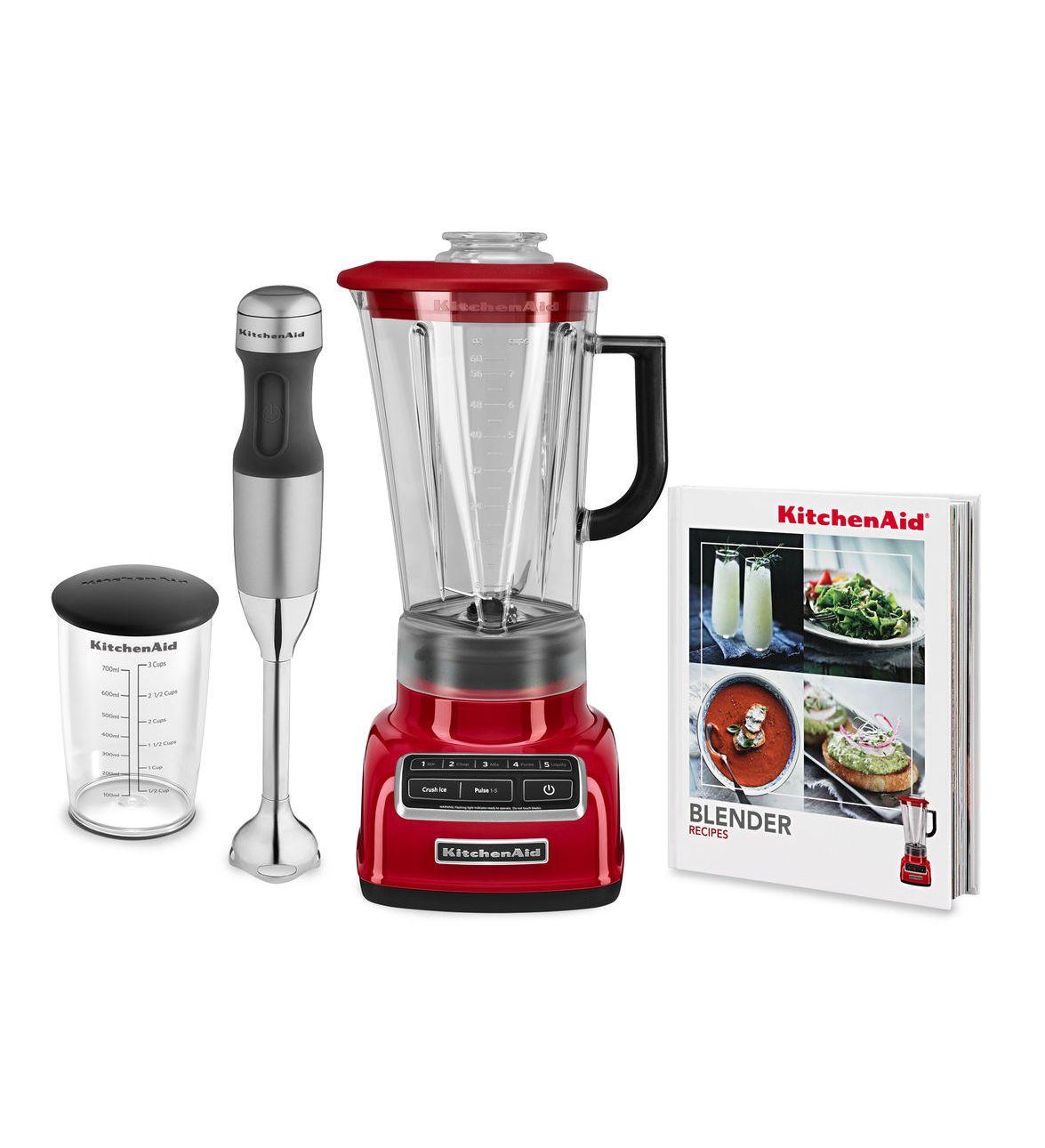 I so want this kitchenaid as seen on tv new kitchenaid