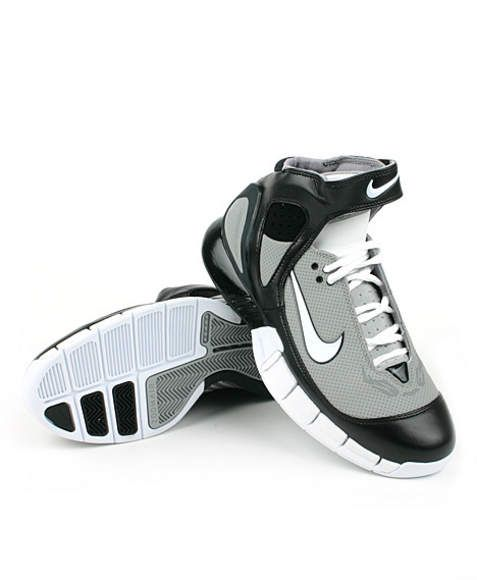 c5c101d73fc Nike Huarache 2k5. The hidden