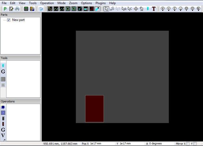 photo Working with SheetCAM 5 1 12 full | Software | Cnc software