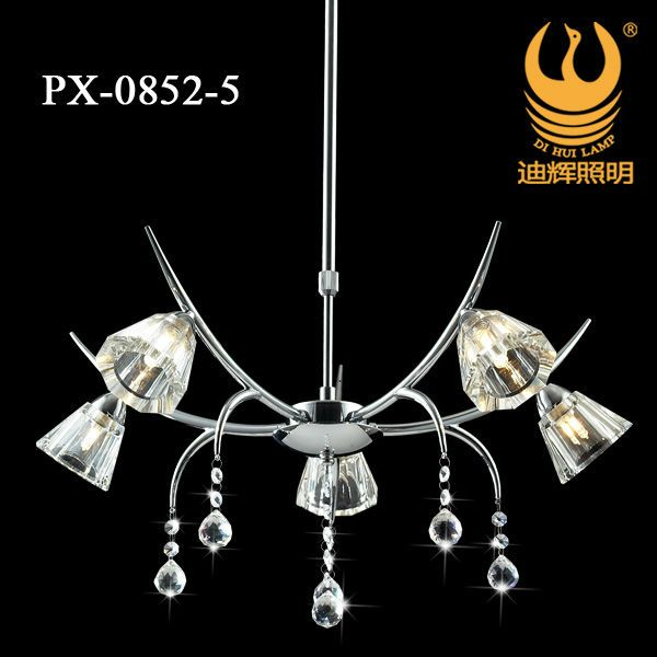 chandeliers ;1. material: ironK9 crystal2. finish: French gold3. bulb: G9 5*40W4. certificate: GS, CCC,C