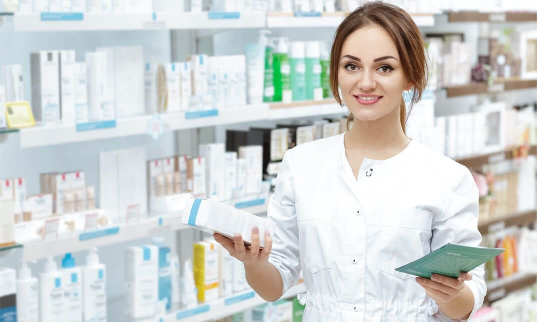 Pharmacy Technician Diploma Level 3