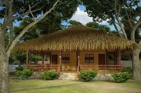 Low Cost Modern Nipa Hut Design Home Valoblogi Com