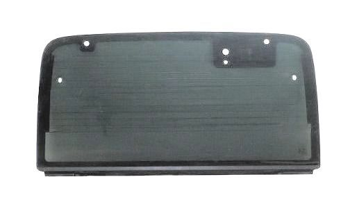 Jeep Replacement Glass For 1997 06 Jeep Wrangler Tj Replacement