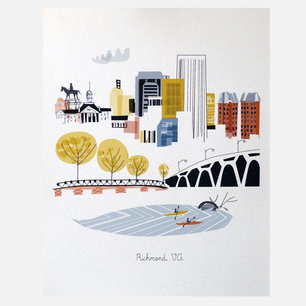 Richmond by Albie Designs