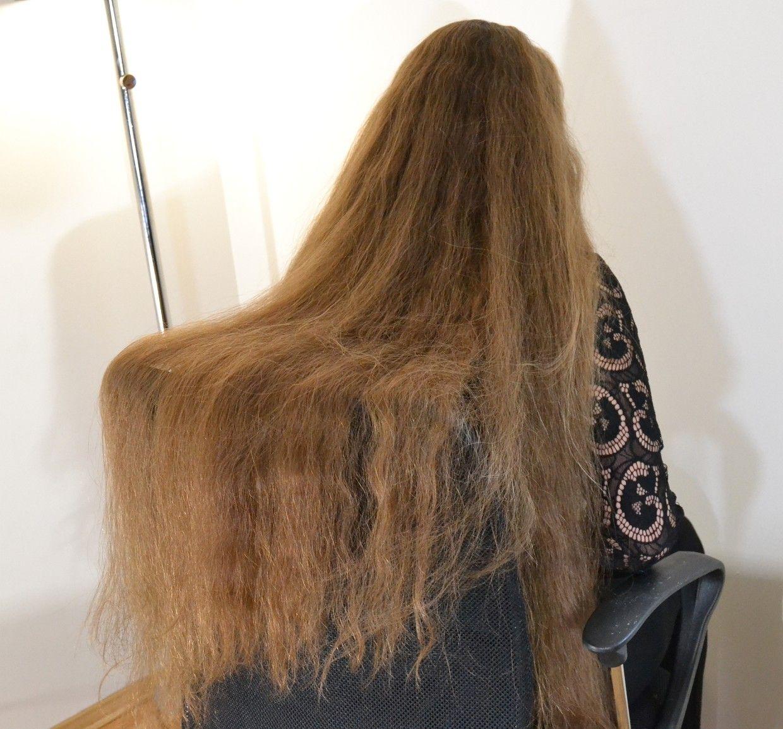 Photo Set Siri Photoshoot Realrapunzels Long Hair Styles Beautiful Long Hair Short Blonde Hair