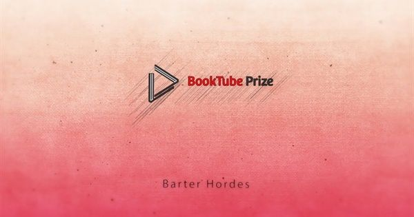 Booktube Prize 2020 Longlist - Page 2