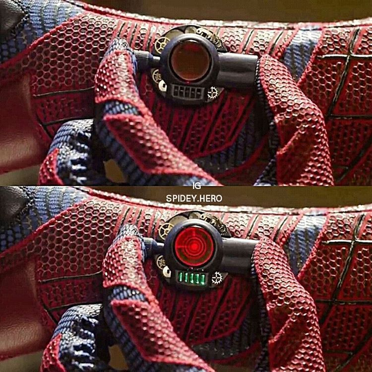 3 Marvel Amazing Spider Man 2 Web Shooter Cosplay Decorate Prop Miniature Gift