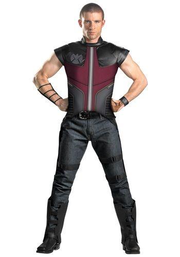 DIY Hawkeye Costume (Marvel) - Best Halloween Store  sc 1 st  Pinterest & DIY Hawkeye Costume (Marvel) | Spooktastic? | Pinterest | Marvel ...