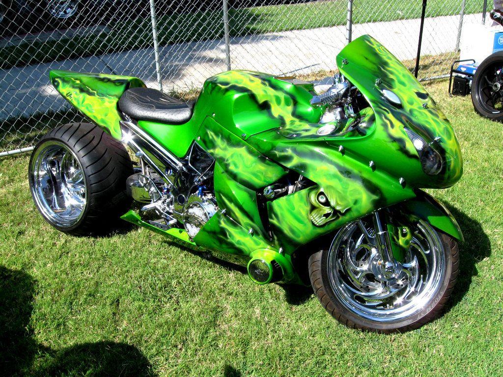 Custom Sport Bike With Images Custom Sport Bikes Sport Bikes