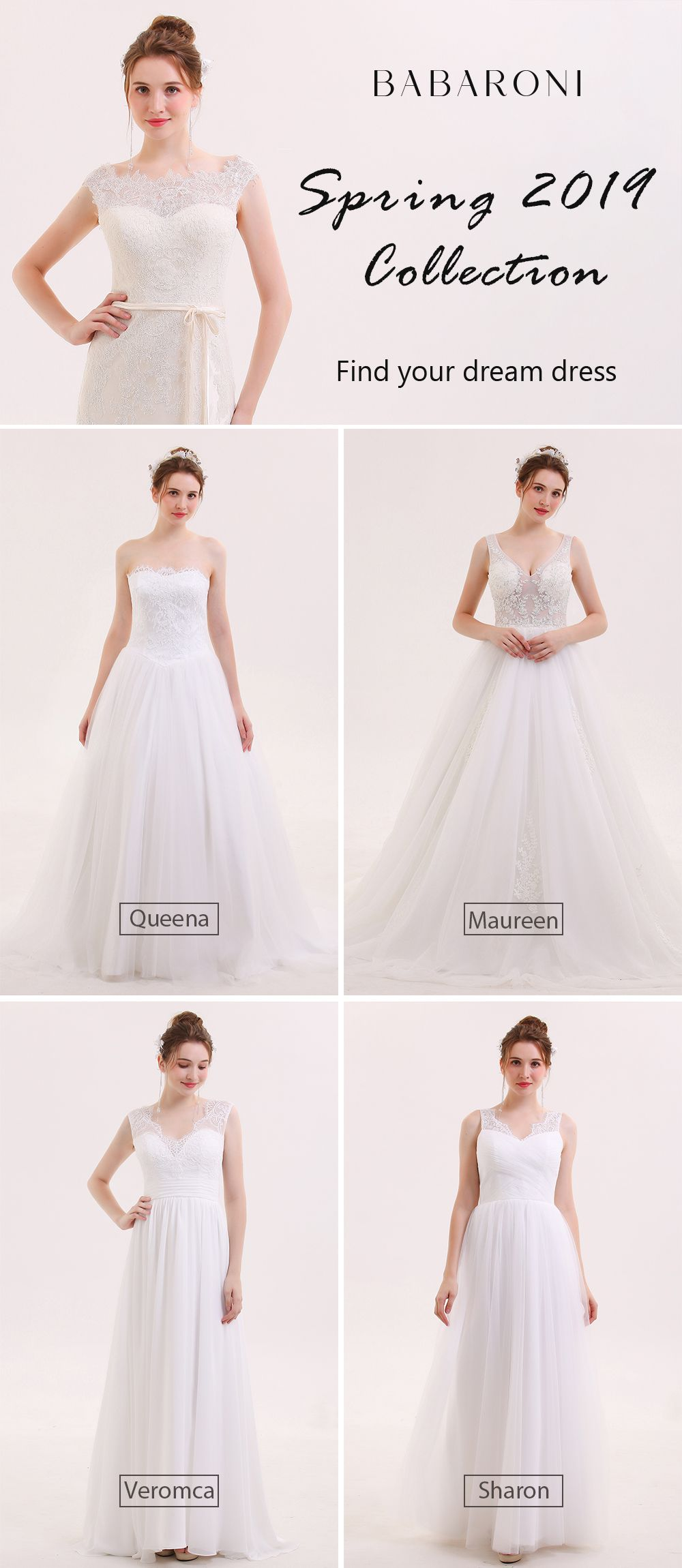 Wedding Dresses | Wedding dresses, Dream wedding dresses