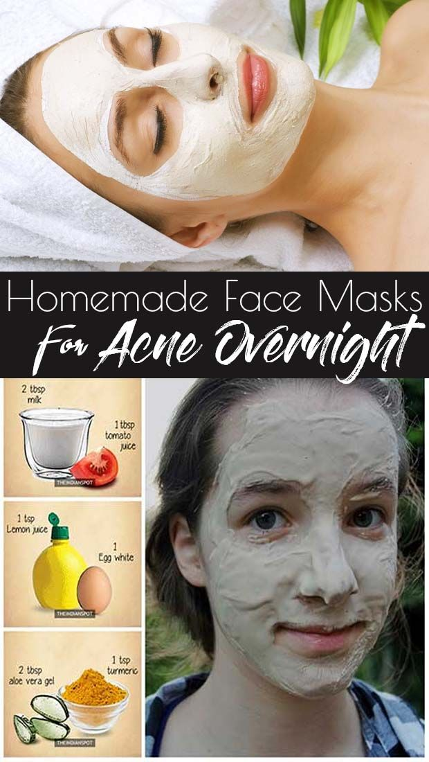 how to make a peel off face mask at home with glue