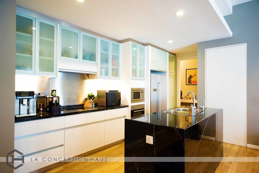 50 malaysian kitchen designs and ideas  recommendmy in