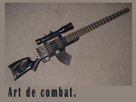 Branchez les guitares moi j'accorde ma basse paroles...