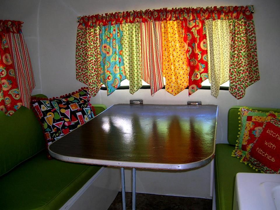 New Curtains Travel Camping Amp Glamping Pinterest In