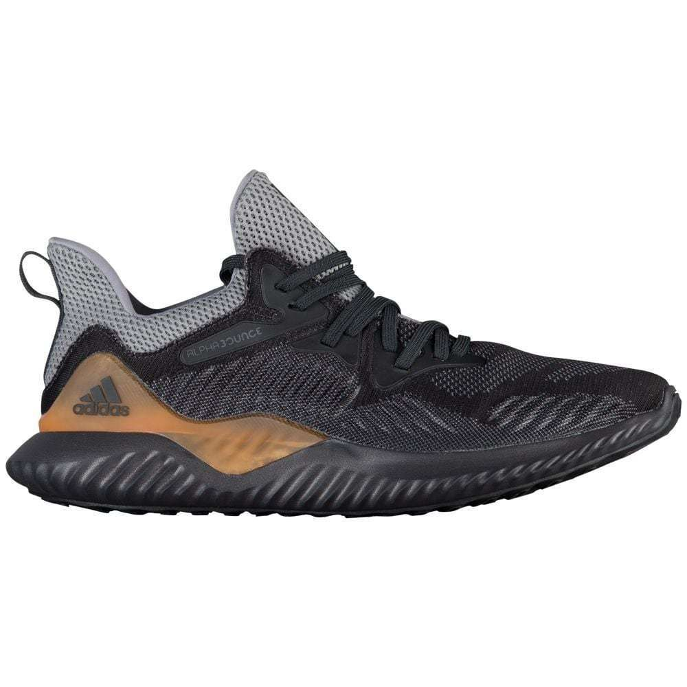 7fccbfab6 Mens Adidas Alphabounce Beyond Shoes Sneakers New Athletic bounce Alpha Grey