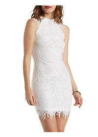 white dresses for juniors - Google Search