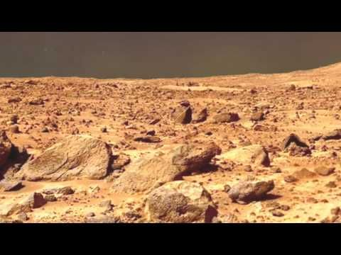 mars rover footage live - photo #9