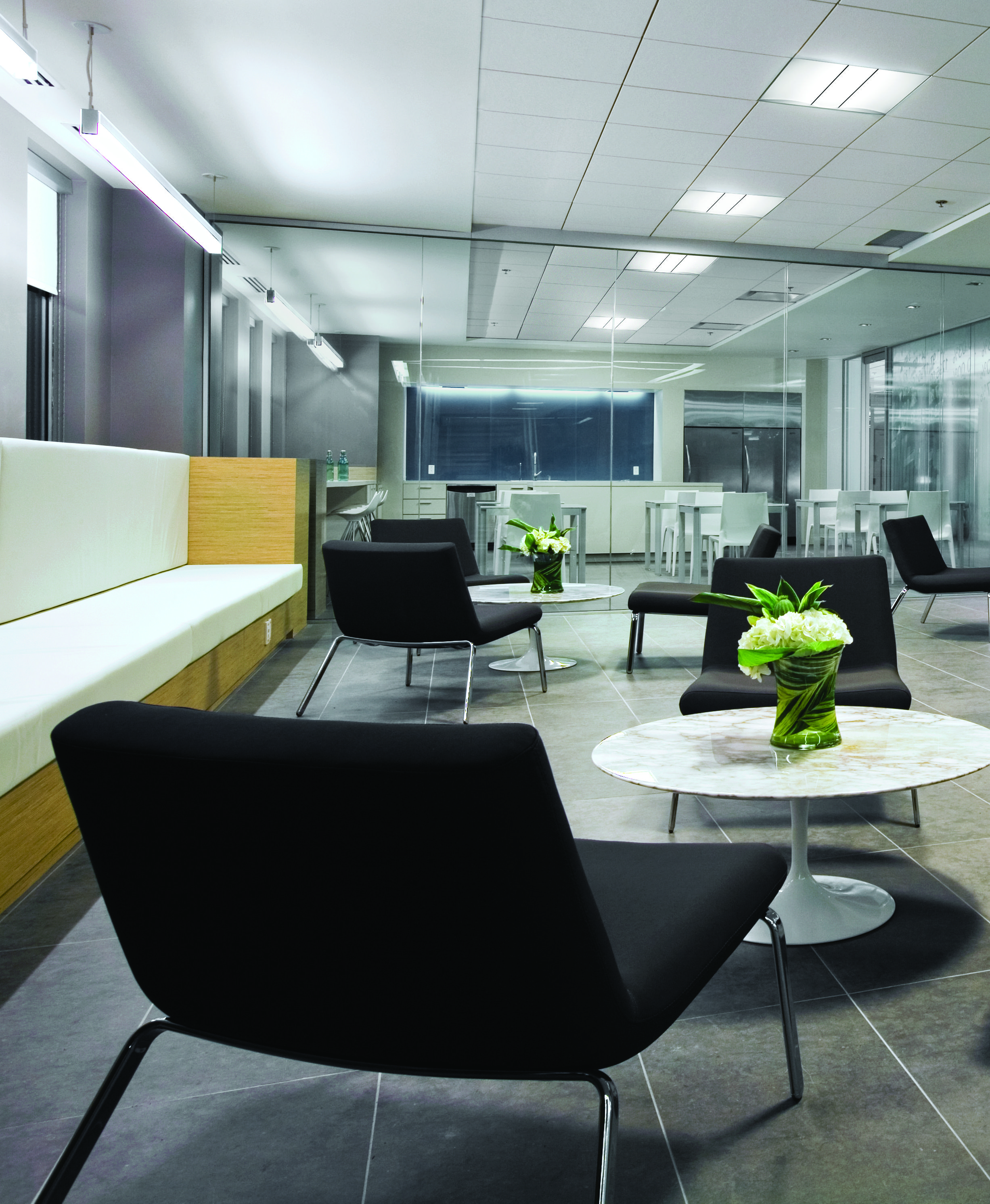 Open Space Office, Home Decor, Open Space