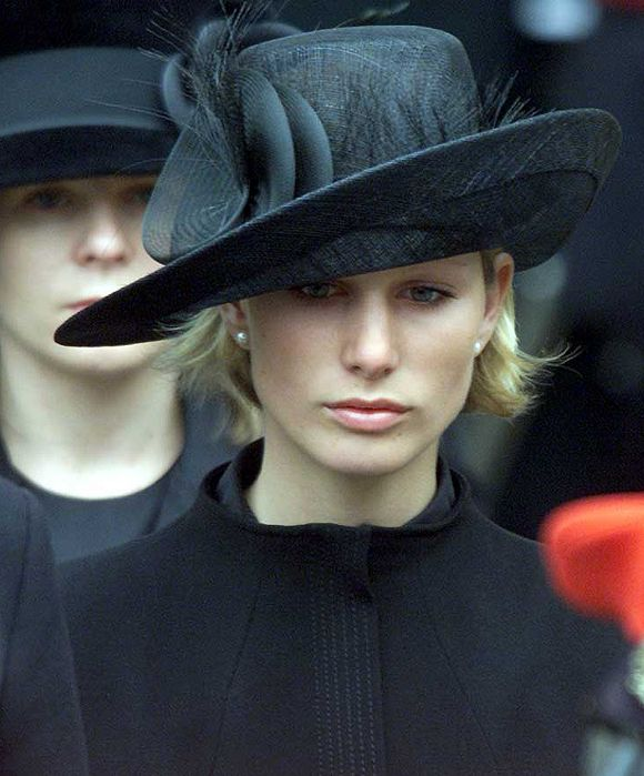 Zara Phillips Millinery Parade Pinterest Zara