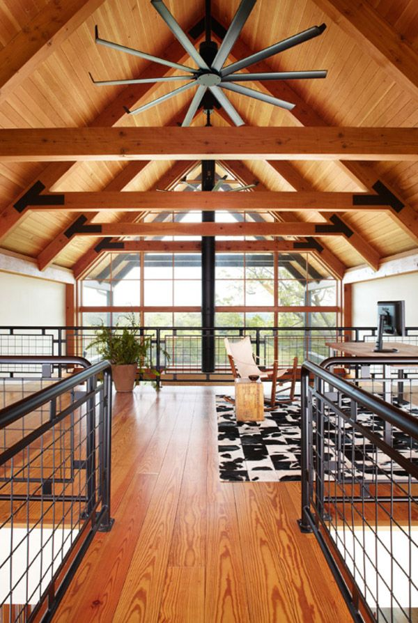 Sustainable weekend retreat in Wisconsin: Thistle Hill Farm ...