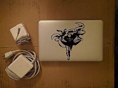 Apple MacBook Air Late 2010 - 11 inch - 64GB SSD - 2GB RAM https://t.co/4KJp06XG5P https://t.co/jSf4HXdl1x