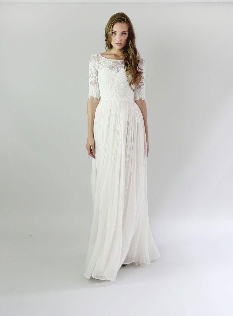 20 Best Modest Wedding Dresses Modest wedding Wedding dress and