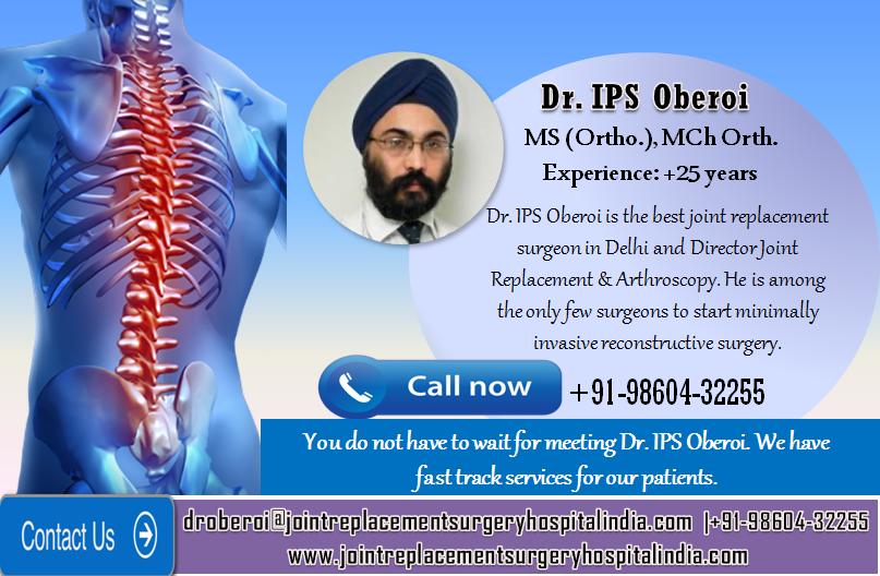 Dr. IPS Oberoi