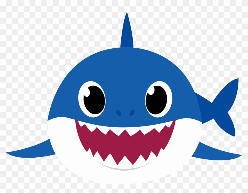 Find Hd Daddy Shark Png Transparent Baby Shark Png Png Download To Search And Download More Free Transparent Png I Baby Shark Baby Shark Doo Doo Shark Logo