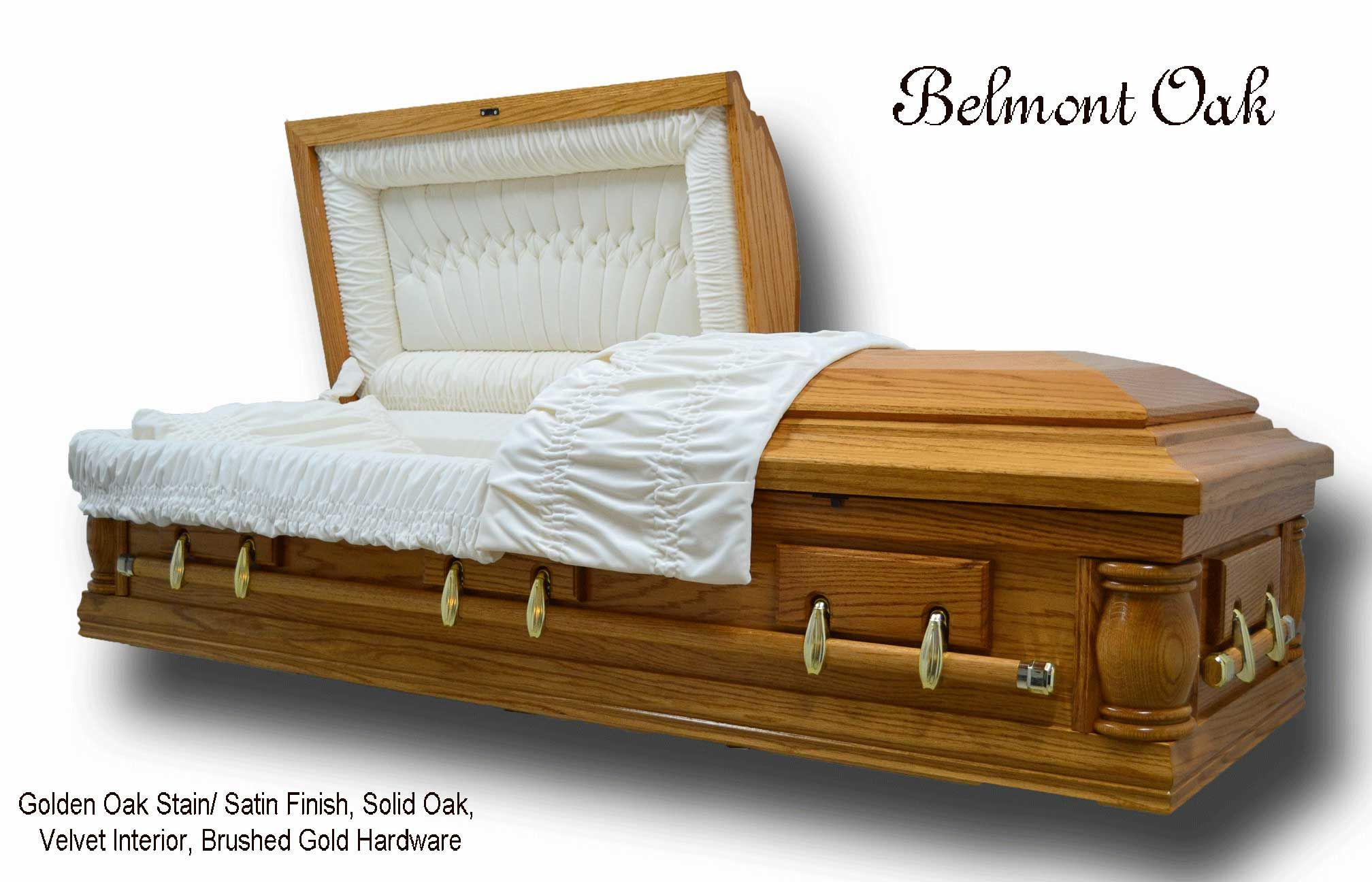 Wood Caskets | Missouri Caskets | Jens funeral | Pinterest
