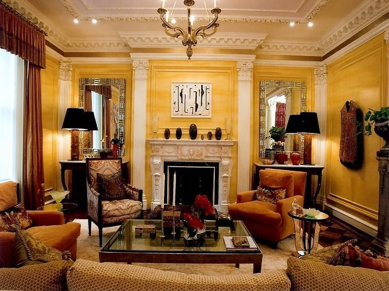 Famous Celebrity Homes In Downtown Chicago - Luxury Living