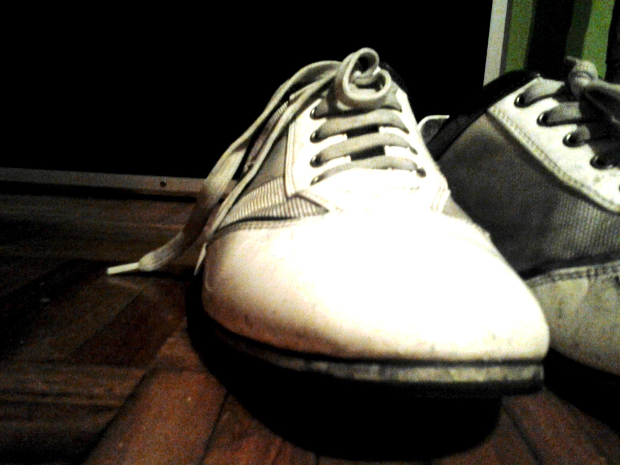 Día 15- Mis Zapatos Cenital