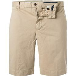 Photo of Hackett kurze Hose Herren, Baumwolle, beige Hackett