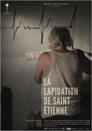 #LaLapidationDeSaintEtienne #Estrenos de la cartelera de cine española del 21 de Junio de 2013. Pincha en el cartel para ver el tráiler
