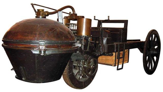 Who Invented The First Car >> Who Invented The World S Very First Car First Car