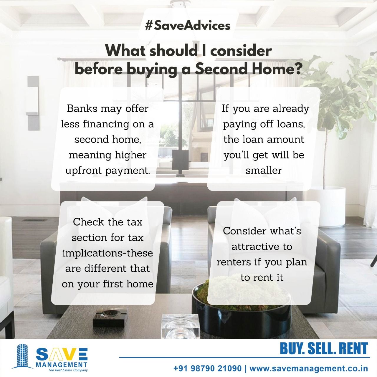 Buying Second Home Buying Property Home Buying Finance