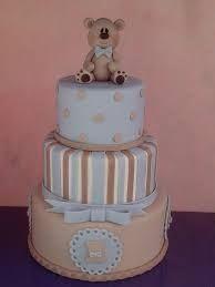 Resultado de imagem para bolo ursinho
