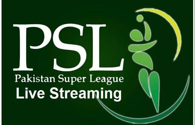 Psl Live Streaming 2020 Psl 5 Live Cricket Matches League Schedule Psl Teams Psl