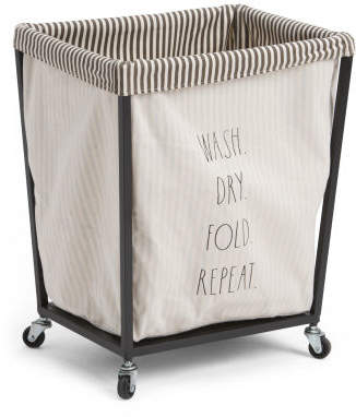 Metal Lined Hamper Products In 2019 Hamper Line Metal