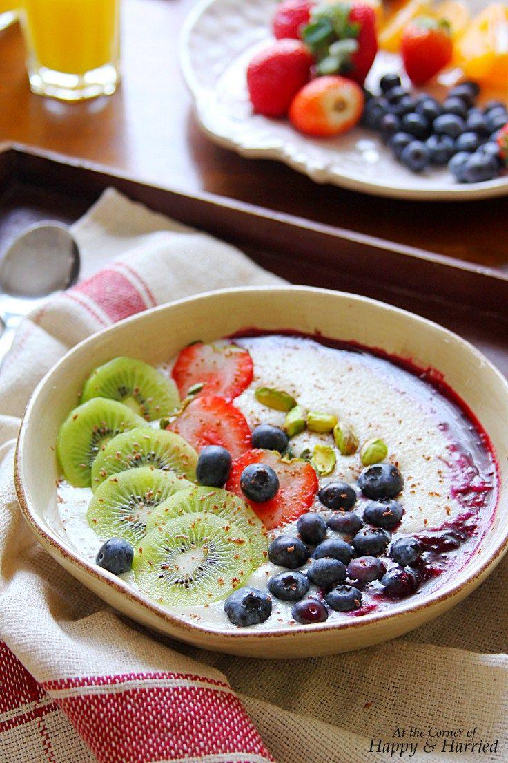 This Semolina Tahini Porridge Recipe Makes Winter MorningsBearable This Semolina Tahini Porridge Recipe Makes Winter MorningsBearable new images