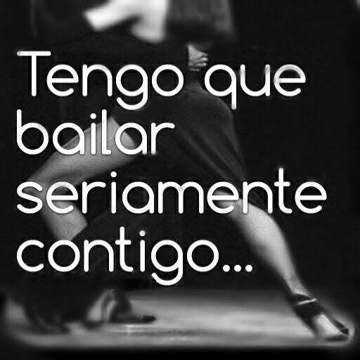 Pin En Tango