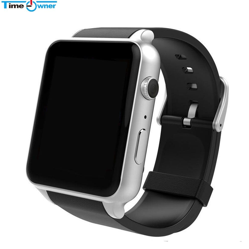 Time Owner GT88 Smart Watch Heart Rate SIM Call Watch