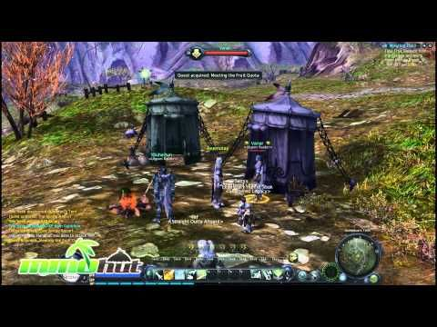 Aion Gameplay - First Look HD - YouTube