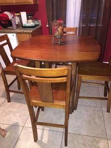 Visalia Tulare For Sale Table