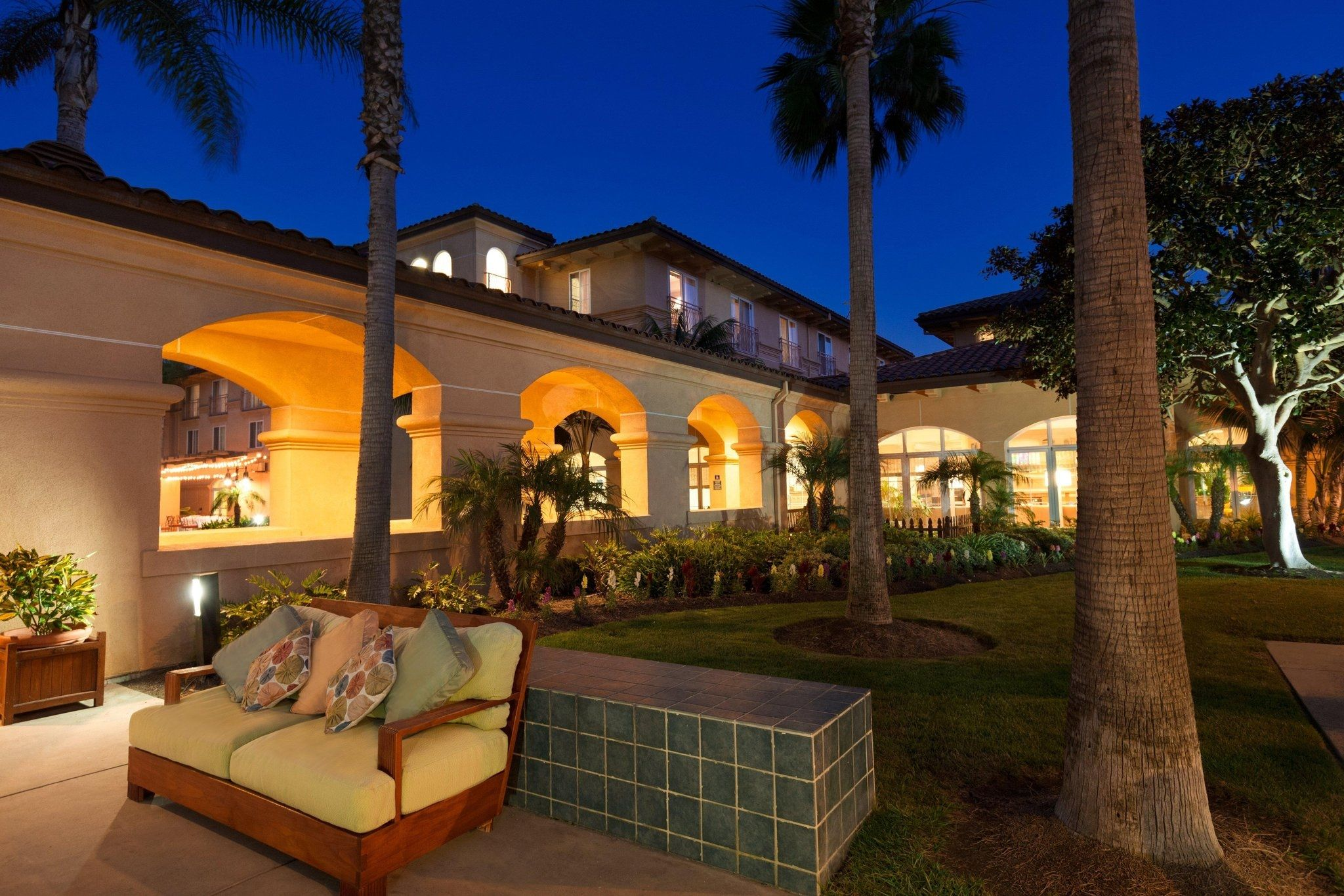 30 Best Of Hilton Garden Inn Carlsbad Beach | Garden | Pinterest ...