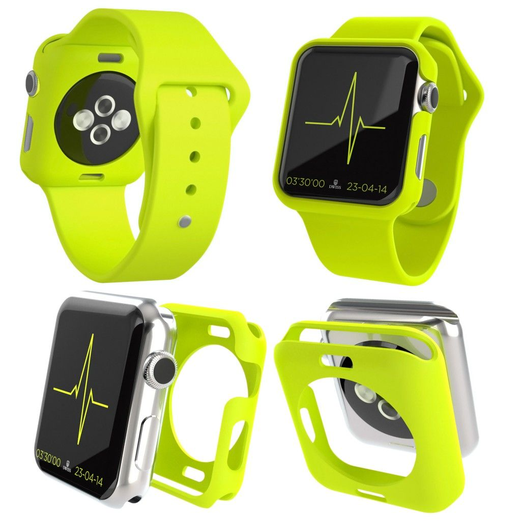 Apple watch bumpers which watch bumpers are the best so