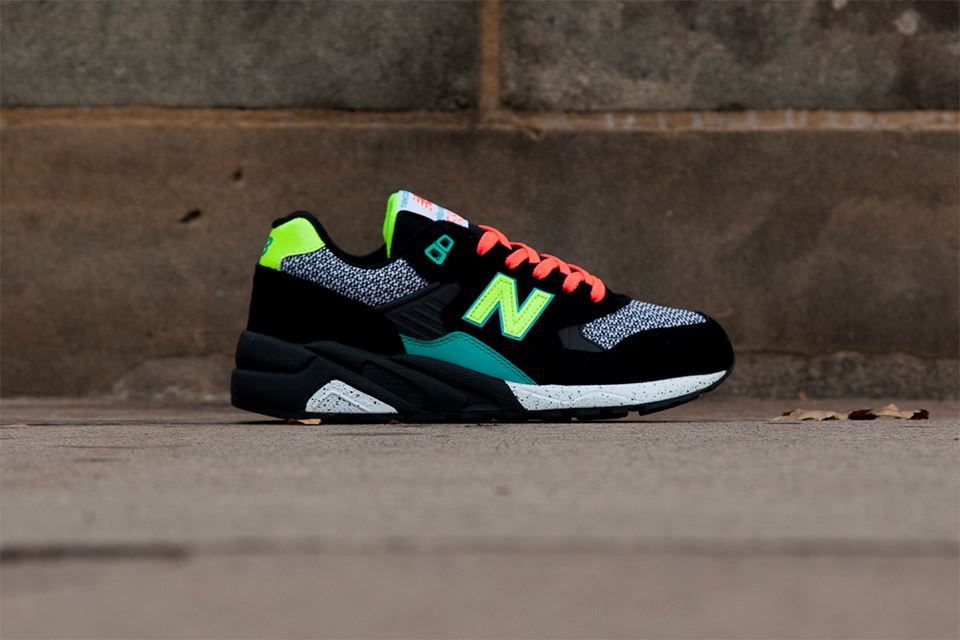 "reputable site 6aa99 27a46 New Balance WMNS MT580 Elite Edition ""Tapestry"" 