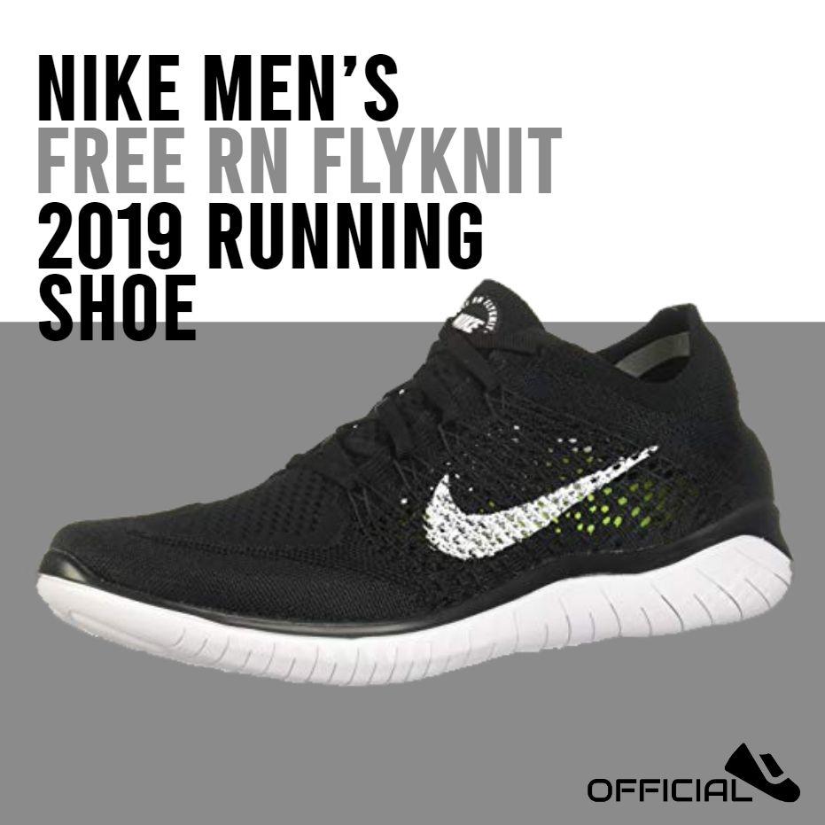 Nike Men S Free Rn Flyknit 2019 Running Shoe In 2020 Nike Men Nike Running Shoes