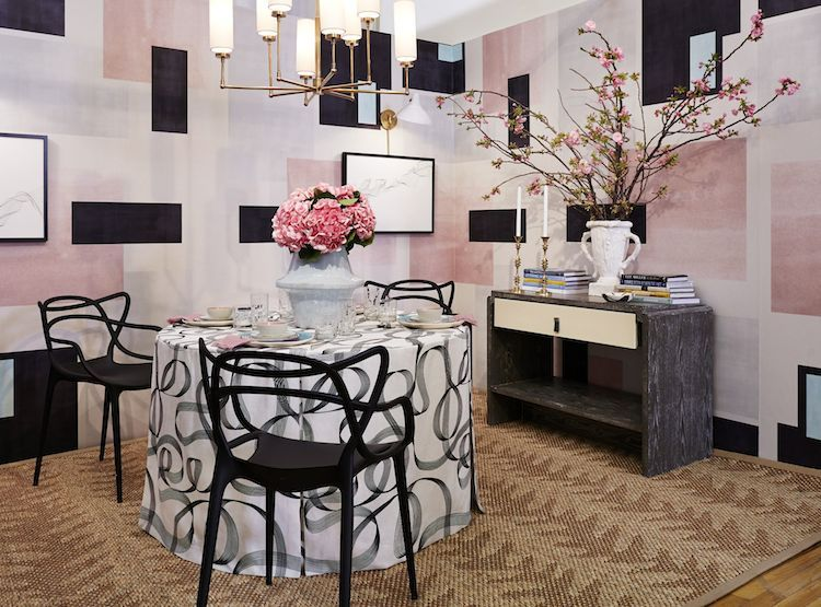J G Design On A Dime Tasty Dining Rooms Home Decor House